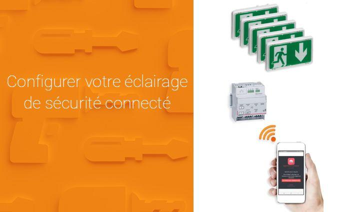 baes connecte configuration eclairage securite 700x424