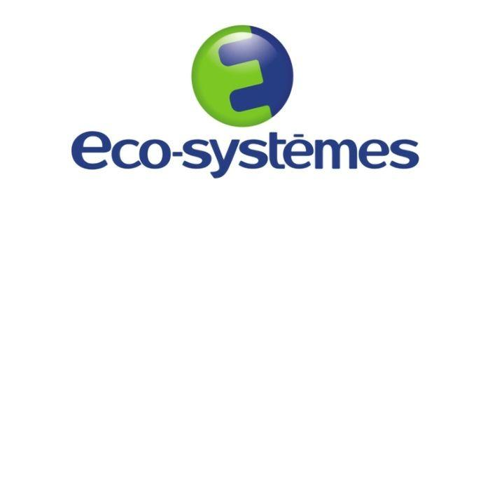 logo eco systemes insitutionnel 700x700