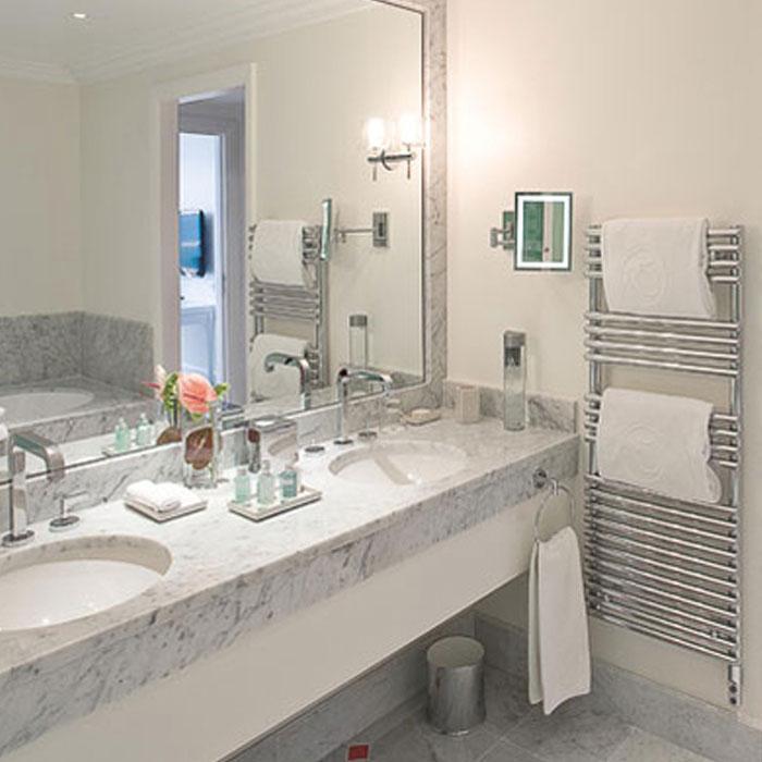 Quelle est la norme nf c 15 100 pour la salle de bain - Norme prise de courant salle de bain ...