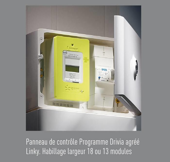 Norme tableau lectrique maison elegant electrique maison for Norme nfc 15 100 cuisine