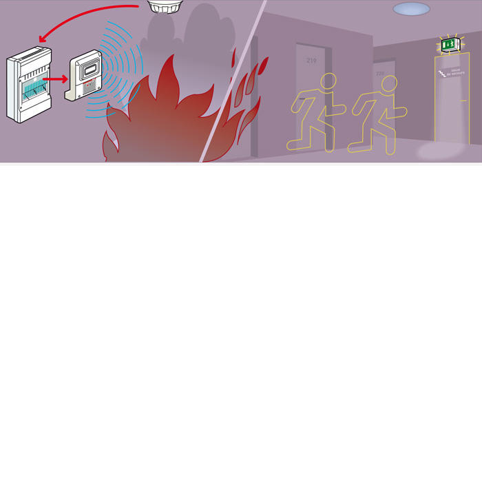 Norme Securite Incendie Ce Qu Il Faut Savoir Espace Pro Legrand