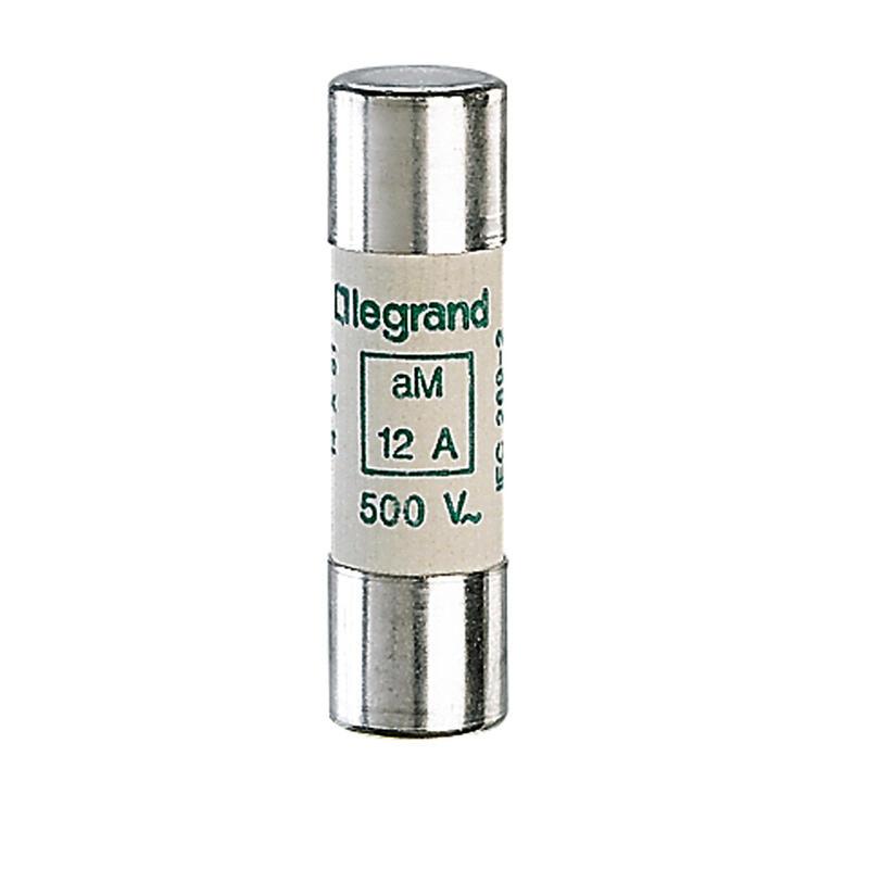 Cartouche industrielle cylindrique typeaM 14x51mm sans percuteur - 12A