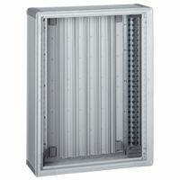 Coffret de distribution isolant à équiper XL³400 - 750x575x175mm - classe II
