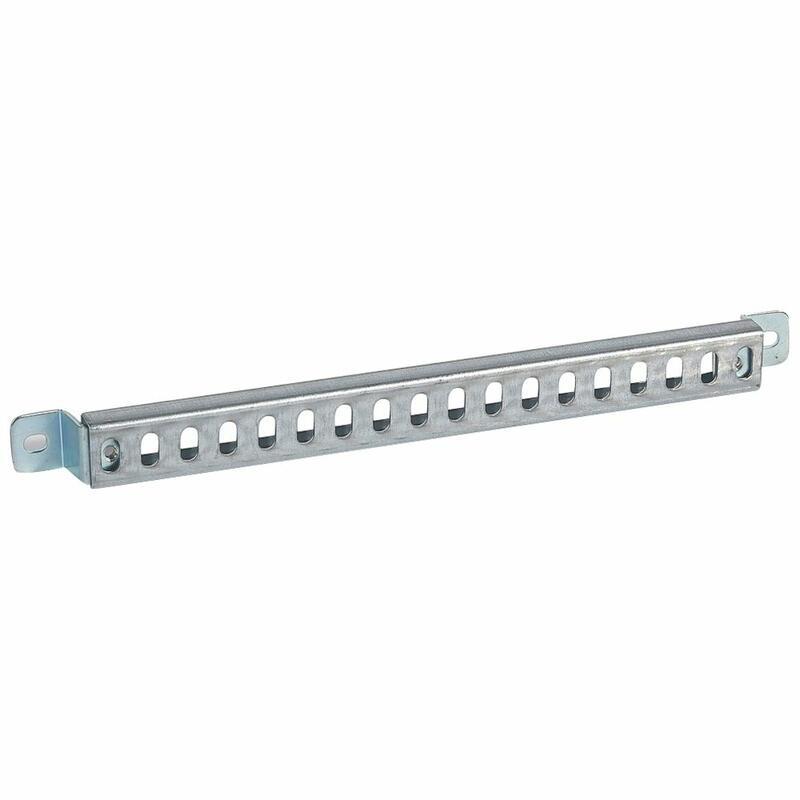 Supports de fixation de câbles pour gaine à câbles externe horizontale XL³800