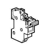 Coupe-circuit sectionnable SP51 pour cartouche industrielle 14x51mm - neutre équipé