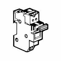 Coupe-circuit sectionnable SP58 pour cartouche industrielle 22x58mm - 1P - avec microrupteur