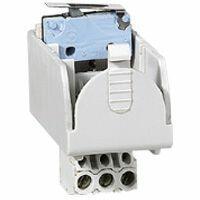 Contact auxiliaire de précoupure et de signal additionnel pour Vistop 63A à 160A