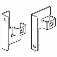 Accessoire pour montage porte interne dans coffret Atlantic métal