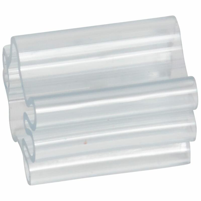 Porte-repères Mémocab pour filerie longueur de repérage 18mm section mini 50mm²