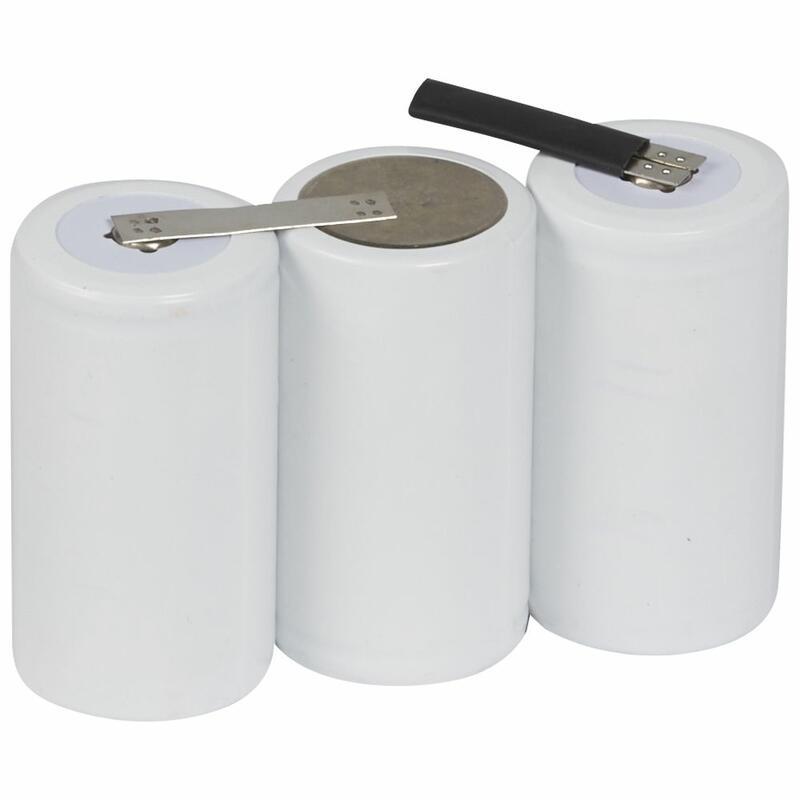 Batterie Ni-Cd - pour BAES d'évacuation et BAEH SATI évolutifs