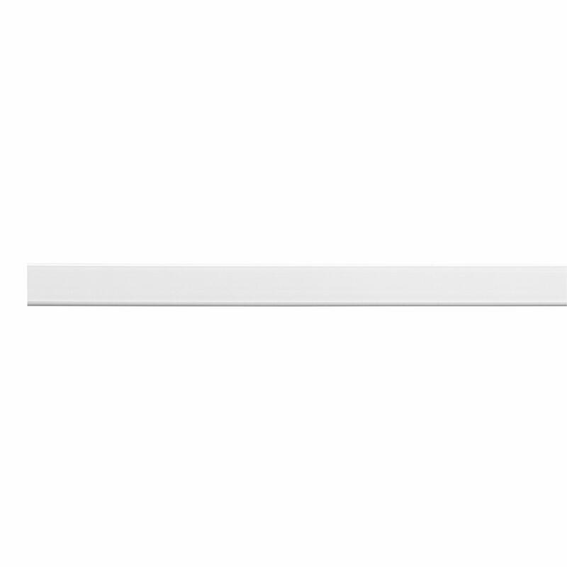 Cache câbles multimédia - kit pour internet et téléphone