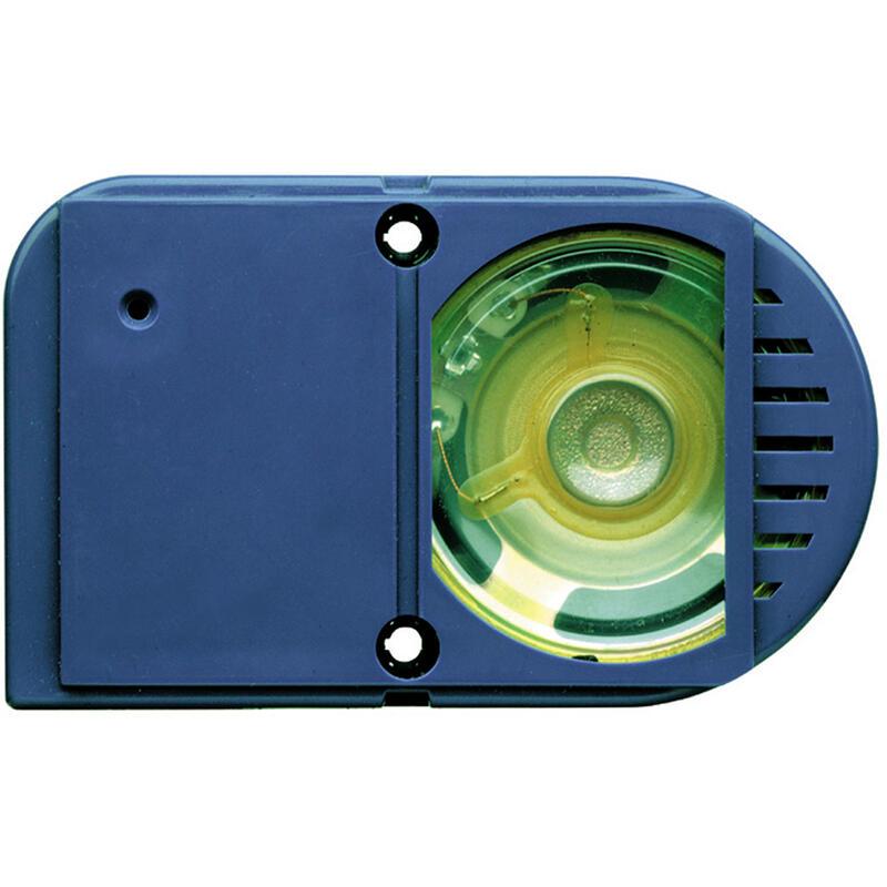 Micro haut-parleur universel pour installation avec interface TELP I12