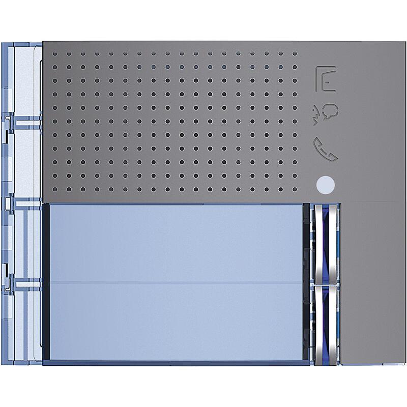 Façade Sfera New pour module électronique audio 2 appels Allstreet