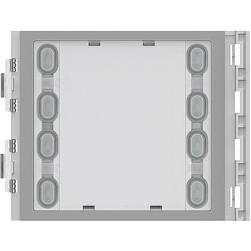 Module électronique Sfera 8 appels par boutons-poussoirs