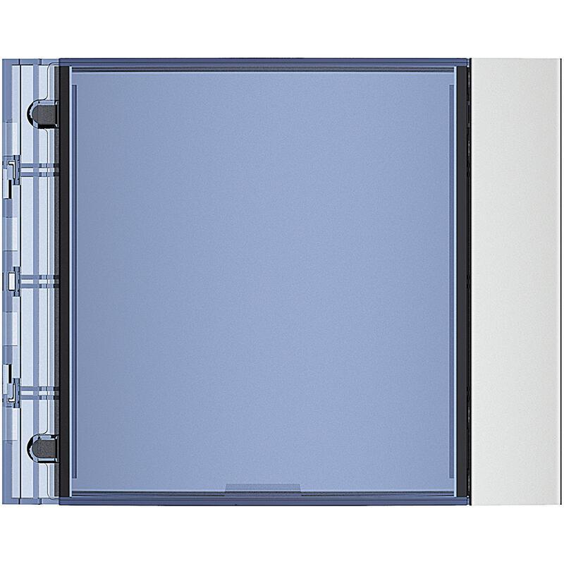 Façade Sfera New pour module porte-étiquette Allmetal