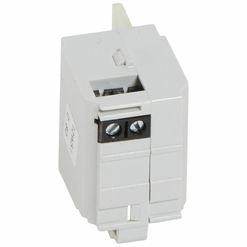 Déclencheur à émission de courant pour DPX³250 ou DPX³160 - 48V~ et 48V=