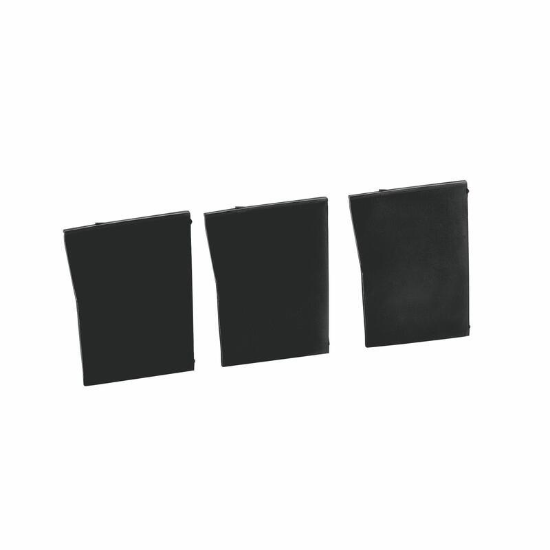 Jeu de 36 cloisons isolantes pour DPX³250 ou DPX³160