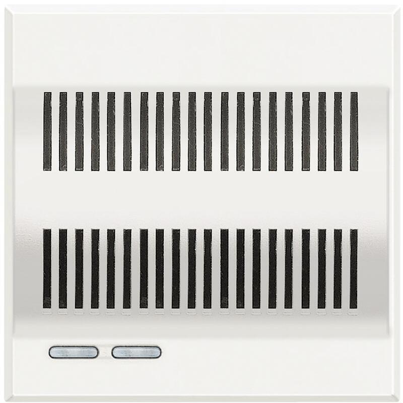 Sonde pour gestion de température MyHOME BUS Axolute - white
