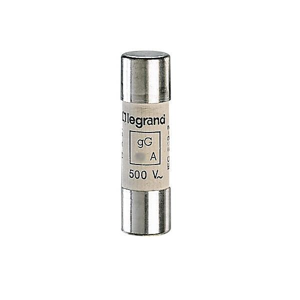 Cartouche industrielle cylindrique typegG 14x51mm avec percuteur - 6A