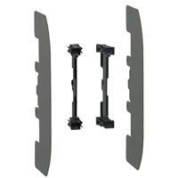 Kit de cloison de séparation pour cartouche à couteau taille 1 et taille 2