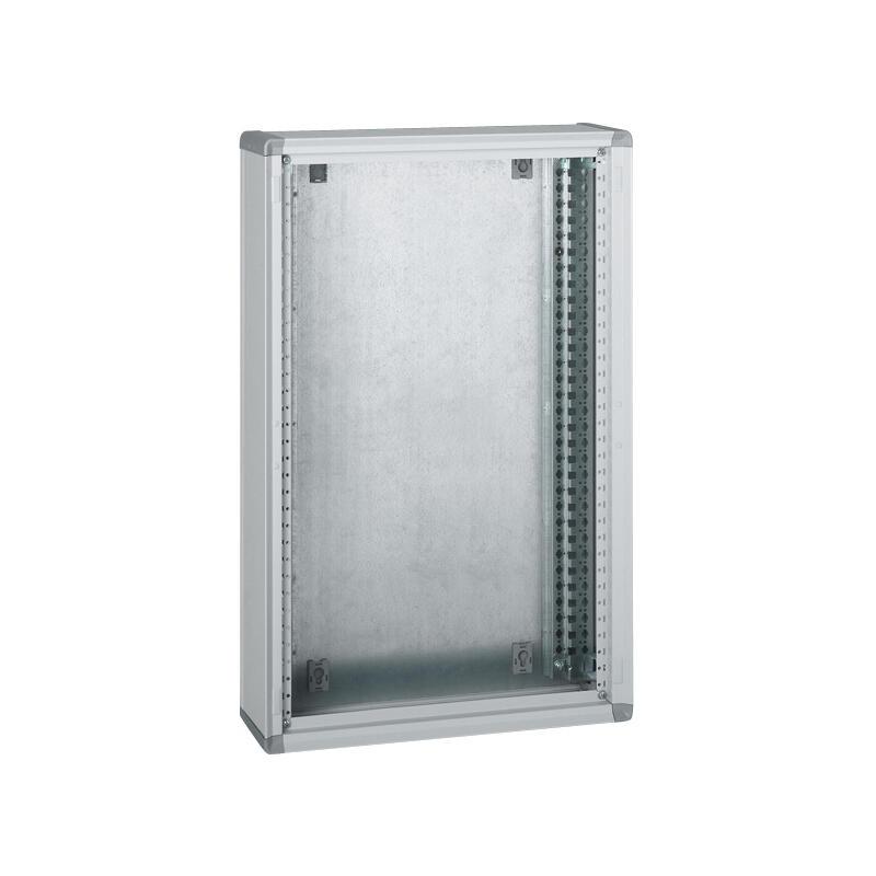 Coffret de distribution métal à équiper XL³400 - 1050x575x175mm