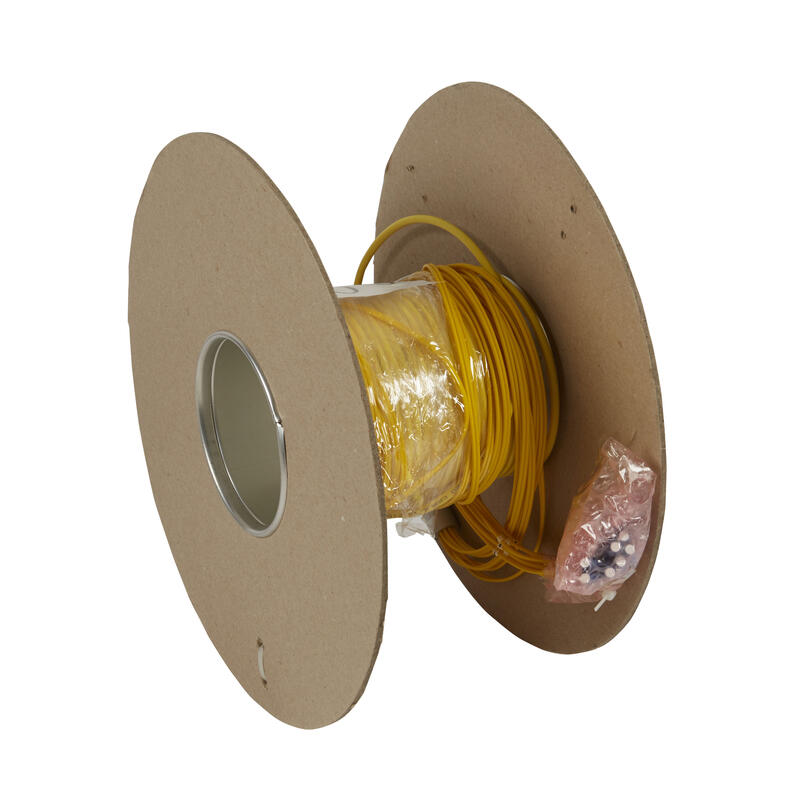 Microcâble OS2 Fan-out et Fan-out LCS³ - 6 LC Duplex et 6 LC Duplex - longueur 50m