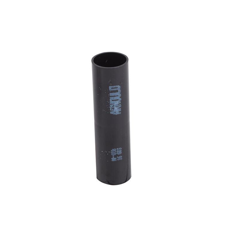 Manchon Ø16mm pour conduit rigide Arnould - noir