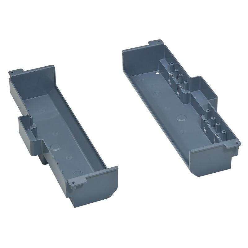 Kit pour isolation électrique pour plancher technique des kits supports 088025 et 088125 pour boîtes de sol