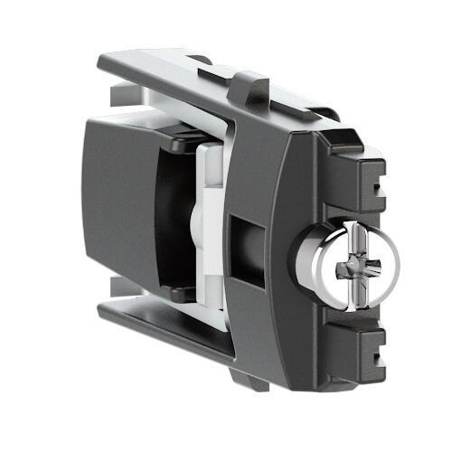 Griffe Rapido profondeur 40mm pour fixation des appareils dooxie en rénovation