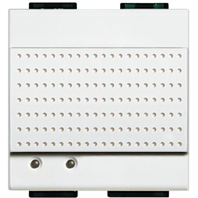 Sonde pour gestion de température MyHOME_Up Livinglight - blanc